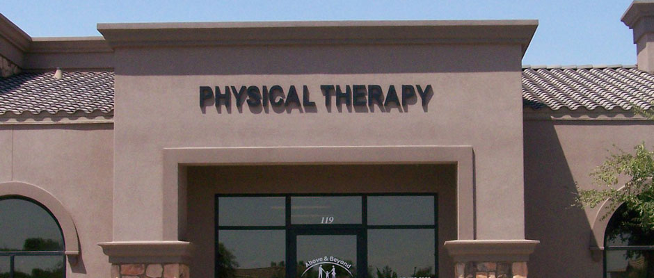 queen creek physical therapy