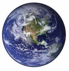 Earth Day- Get involved wherever you are!