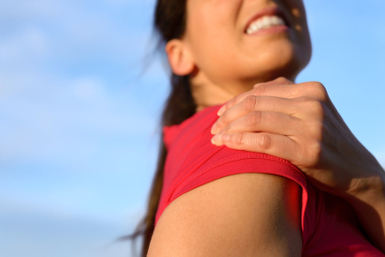 Fight Frozen Shoulder Pain with These Exercises