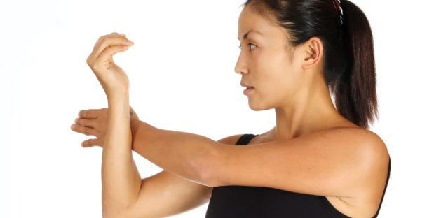 Physical Therapy for Frozen Shoulder: Help Melt Your Pain Away