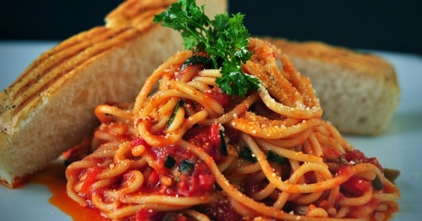 The 6 Worst High Sodium Foods You Should Avoid