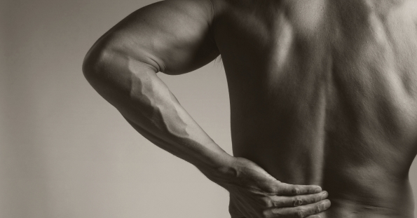 What Everyone Should Know About Lower Back Pain