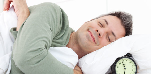 Sleep Better With These 4 Tips