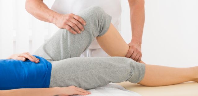 How to Select a Physical Therapist