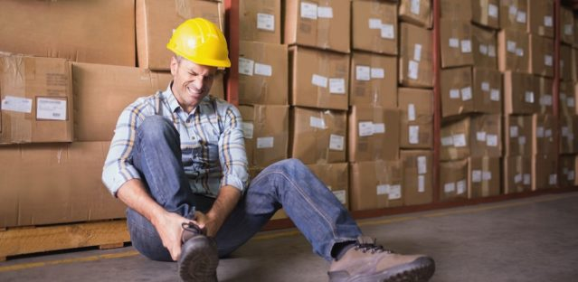 Get Help For Your Workplace Injury