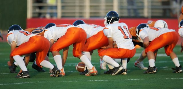 Concussion Prevention In Young Athletes