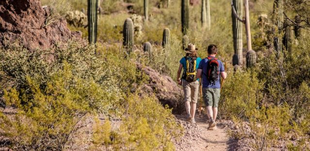 Tips To Prevent Hiking Injuries
