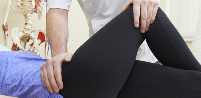 Can Physical Therapy Help My Hip Pain?