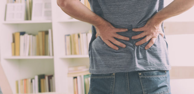 What Is Lumbar Derangement Syndrome?