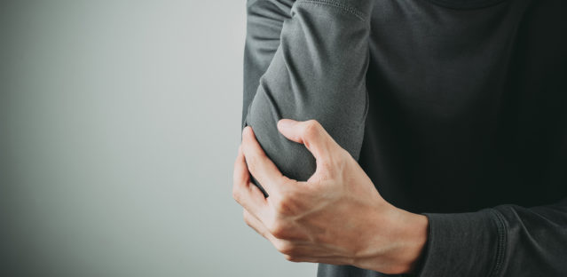 Physical Therapy For Elbow Pain