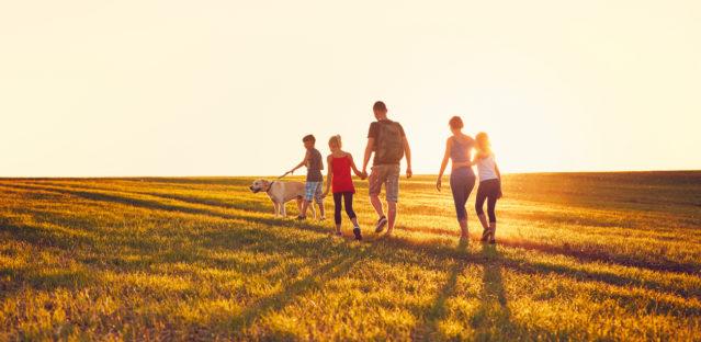 5 Summertime Health Tips For Desert Living