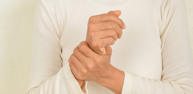 How Physical Therapy Helps Arthritis