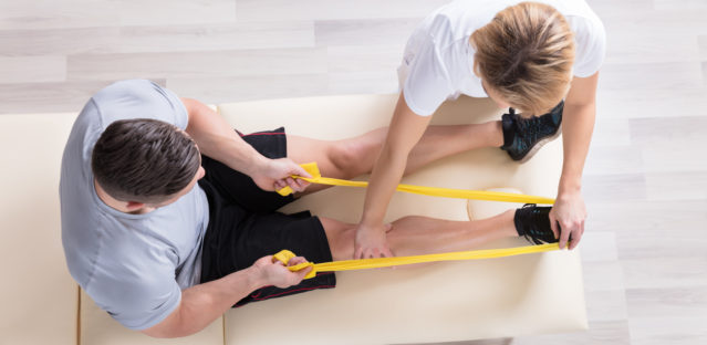 Primary Goals of Physical Therapy