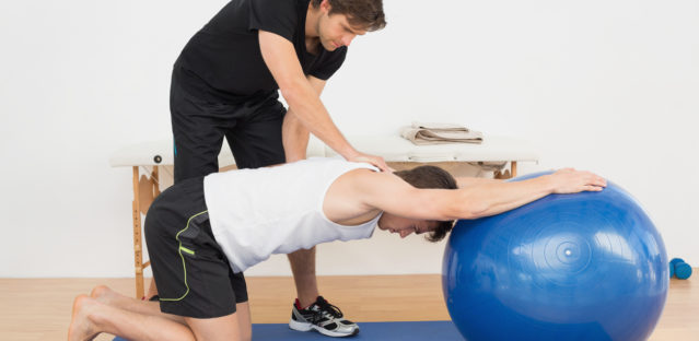 How Long Should Physical Therapy Last?