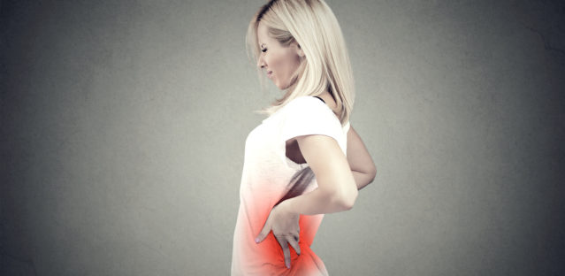 Lumbar Instability Syndrome Symptoms