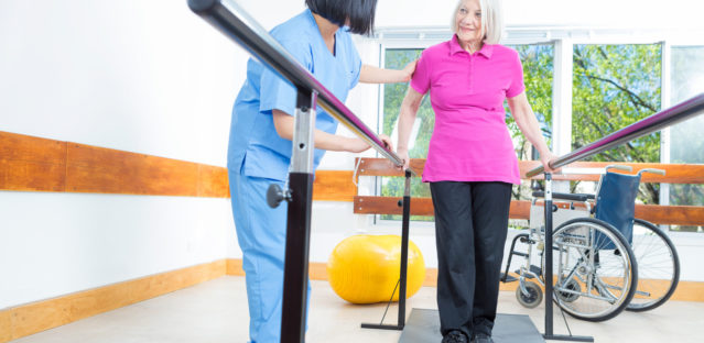 Physical Therapy For Multiple Sclerosis