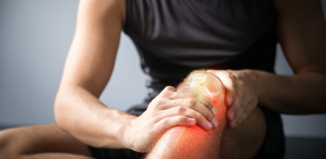 Three Exercises To Reduce Knee Pain
