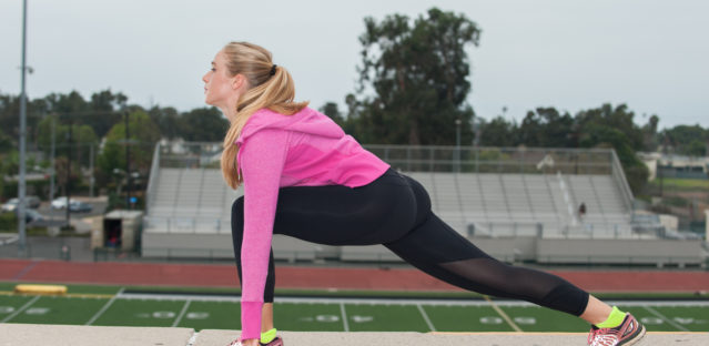 Three Exercises For Hip Pain Relief