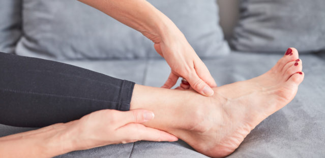 What Is Ankle Impingement?