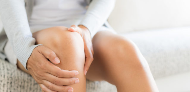 Knee Pain Part 1: The Dos of Knee Pain