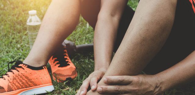 Posterior Ankle Impingement Symptoms