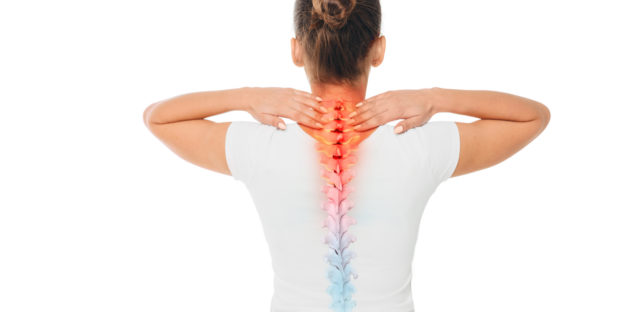 Degenerative Disc Disease and Physical Therapy