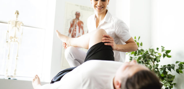 What Makes Physical Therapy Unique