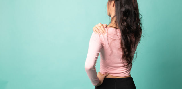 When To Visit A Physical Therapist For Shoulder Pain