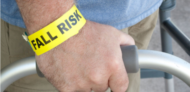 What You Need to Know About Fall Prevention