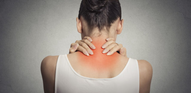 Neck Pain? Physical Therapy can Help